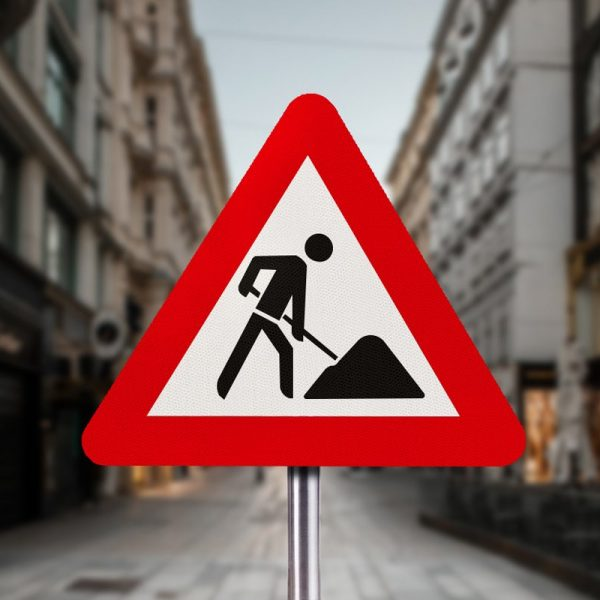 Road-Work-in-City